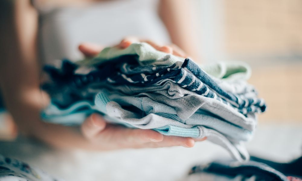 5 Baby Items You Should Buy Used