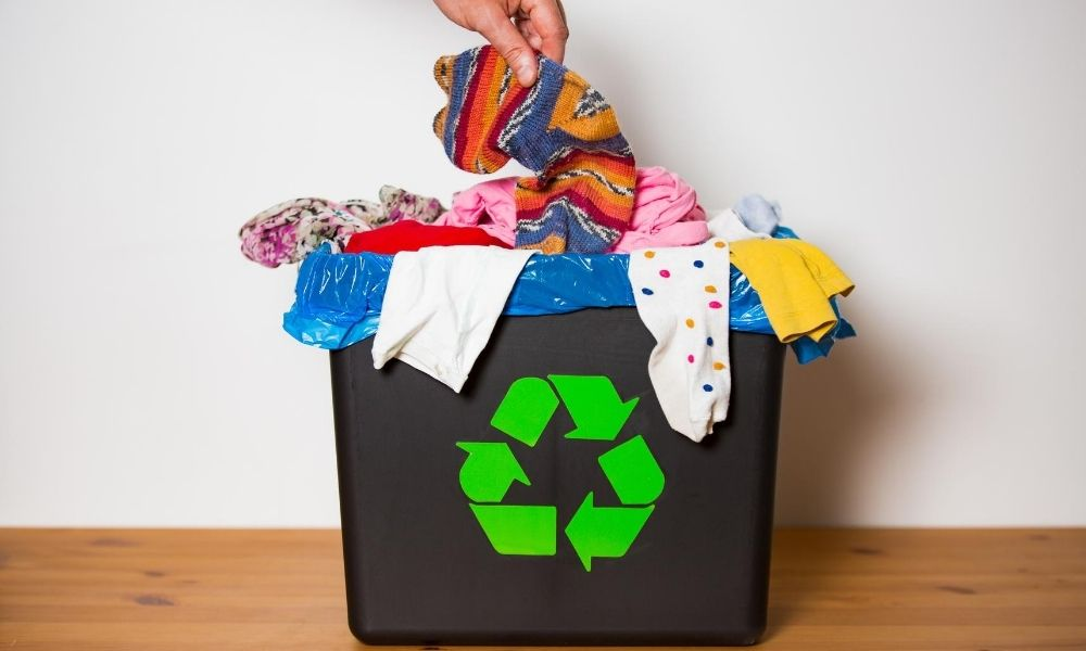 The Importance of Recycling Textiles